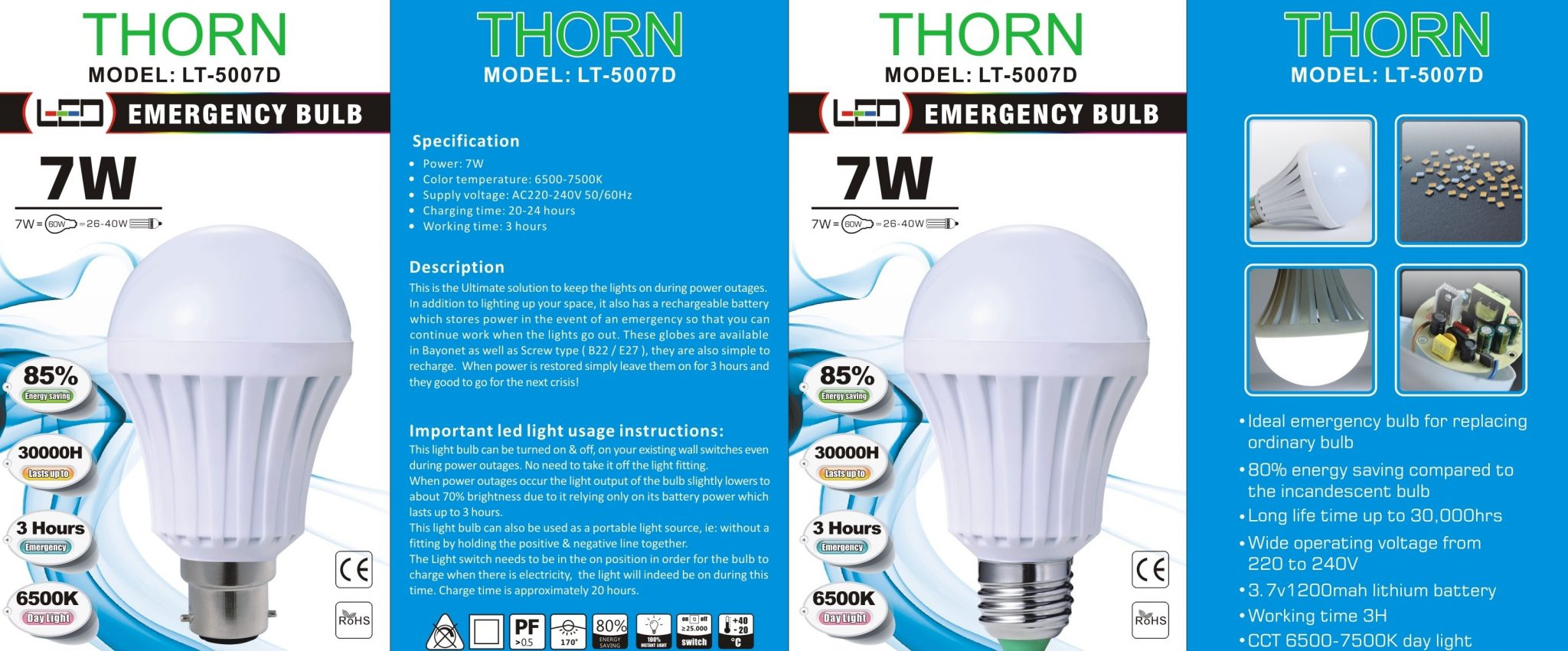 Thornelectrical